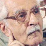 تشییع و خاکسپاری استاد فرزانه دکتر سید محمد دبیر سیاقی