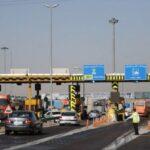 پیمایشی شدن عوارض آزادراه برای شهروندان محمدیه و مهرگان