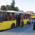 احتمال تعطیلی ۶۰ درصد ناوگان اتوبوسرانی پایتخت/افزایش نرخ کرایهها دردی دوا نمیکند