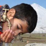 پیشنهاد اختصاص بودجه ۱۰۰ میلیون یورویی برای حل مشکلات آبی سیستان و بلوچستان