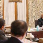 تعطیلی جلسه سران قوا توسط رئیس جمهور/ راه جایگزین مجلس برای تعامل با دولت